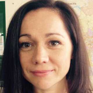 AnnaZdobnyakova avatar