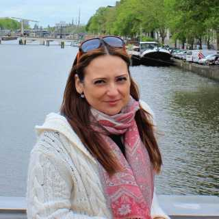 RozaUstavshchikova avatar