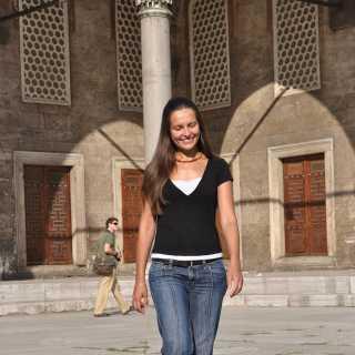 MarinaPolevaya avatar