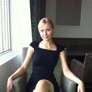 KseniyaBryksina avatar
