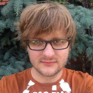 YuriyWoodman avatar