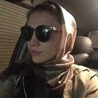 DariaGolikova avatar