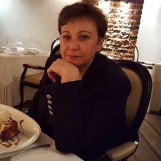 MarinaKasimovskaya avatar