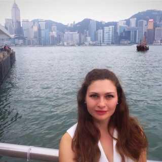 NadiaTolmacheva avatar