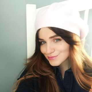 SvetlanaIvanyuchenko avatar