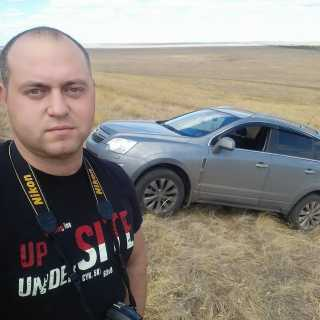 SergeiPanchuk avatar