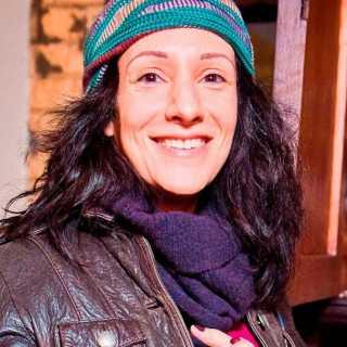 MariaShulutko avatar