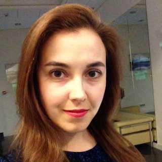 LyudmilaKislyakova avatar