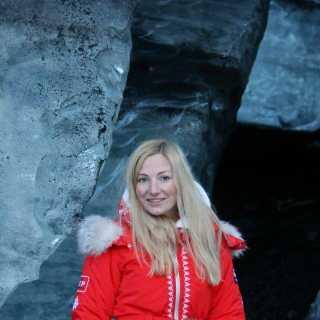 KristinaVavilina avatar