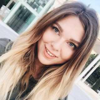 AlexandrinaUkhova avatar