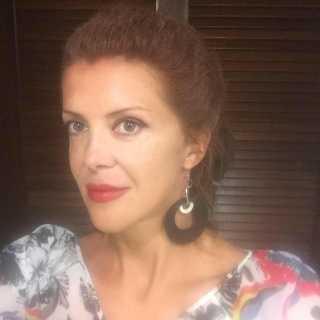 IrinaKonstantinovna avatar