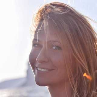 NataliaKuleshina avatar