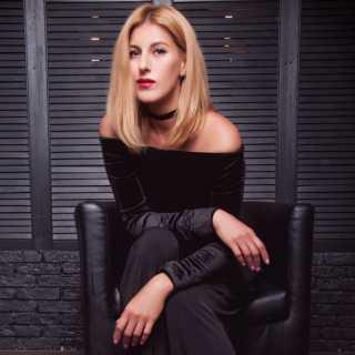 MariaKormilitsina avatar