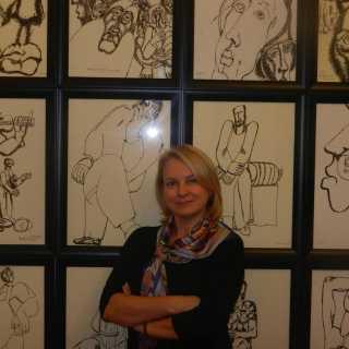 SvetlanaProhorova avatar