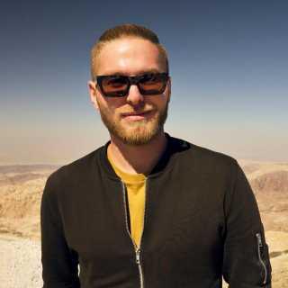 EgorSomov avatar