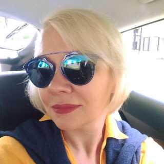 MaryaZhuchkova avatar