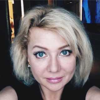 NataliaZhilnikova avatar