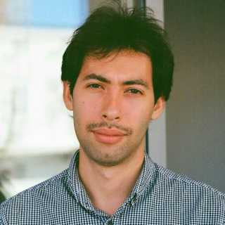 MaximKhazanov avatar