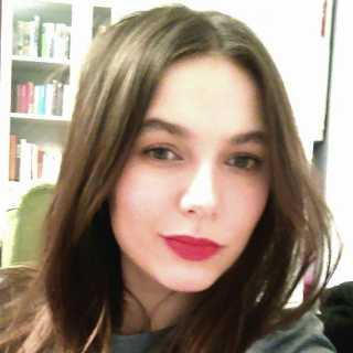 KseniaFinogeeva avatar