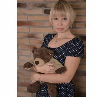 OlgaKrasilschikova avatar