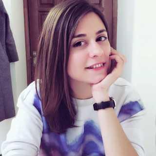 MariyaObedalova avatar