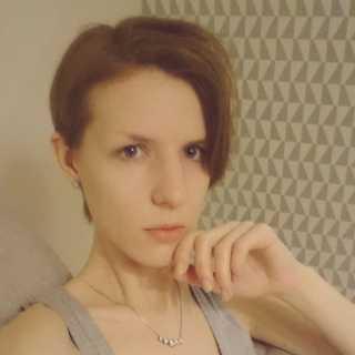 OlgaKienya avatar