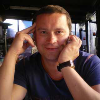 AndreyKurushin avatar