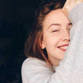 TanyaFilimonova avatar