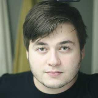AkhmetMalsagov avatar
