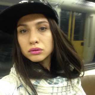 EkaterinaBeygulenko avatar
