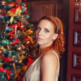 DariaEvseeva avatar