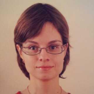 OlgaAgranovich avatar