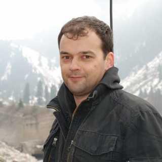 IlyaFimushkin avatar