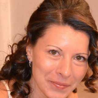 ClaudiaLazar avatar