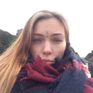 EkaterinaBubnova avatar