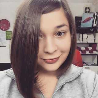 DariaTumanova avatar