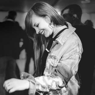 KseniaMakshantseva avatar