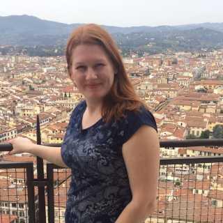 MariaSavchenko avatar