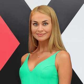 IrinaMakhova avatar