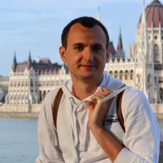 IgorPoluektov avatar