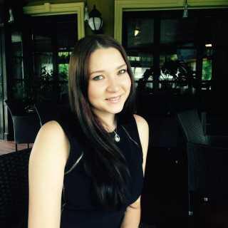 InnaMykhailova avatar