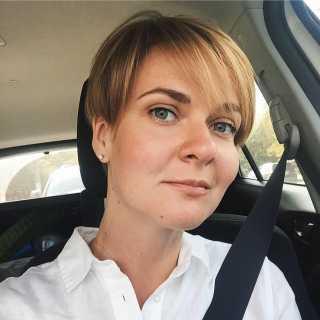 YanaVoronina avatar