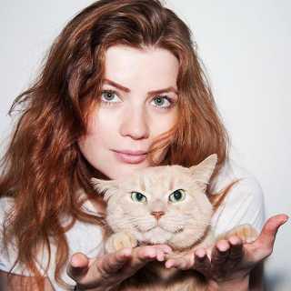 IrinaMarkiza avatar