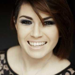 LiyaKurbanova avatar
