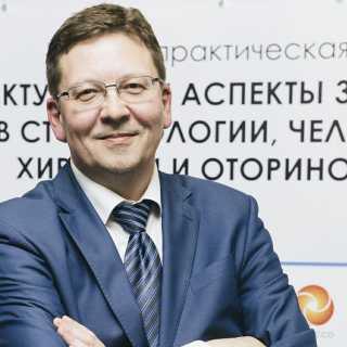 OlegShalgin avatar