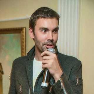 AntonShashin avatar