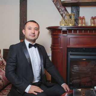 TimurLukmanov avatar