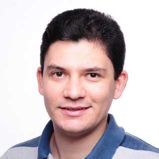 DilyaverMemet avatar