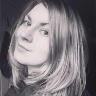 DaryaLakieva avatar