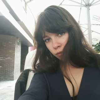 AnyaProkhorova avatar